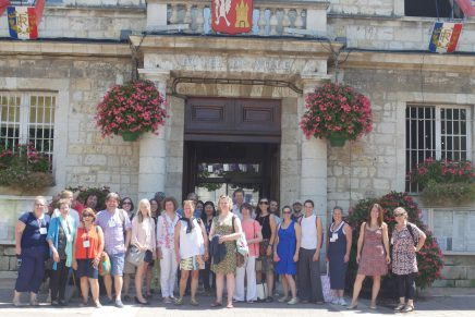 The Magic of the Agen Workshop