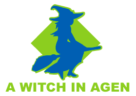 A Witch in Agen